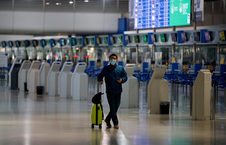 Aσφαλής προορισμός η Κρήτη για τους αφιχθέντες στη Βρετανία – News.gr