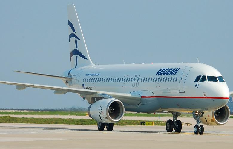 Ακυρώσεις και τροποποιήσεις πτήσεων AEGEAN -Olympic Air στις 15 και 16 Οκτωβρίου – News.gr
