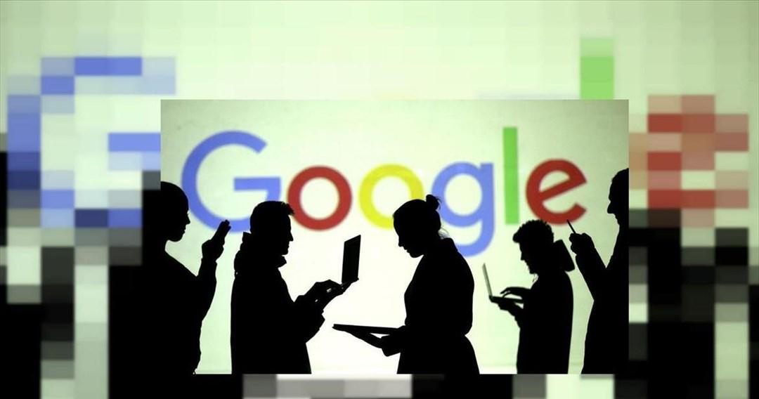 Το Gmail εμποδίζει πάνω από 100 εκατομμύρια απόπειρες κλοπής δεδομένων